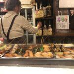 【長崎市内観光とグルメ】おでん専門店「桃若」へ|1泊2日:2019.01.05~06