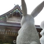日本の神が集うところ╿島根県 出雲大社
