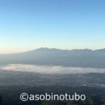 【新潟空港発着の信州3泊4日】上田、小諸、八ヶ岳、下諏訪、あづみ野の旅