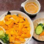 【 高級居酒屋 】 福岡市の田中田は一流の食材を美しく食べさせてくれます。